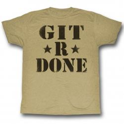 Wholesale Larry the Cable Guy Git R Done T-Shirt - American Classics